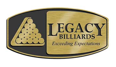 Legacy Billiards Omaha Nebraska