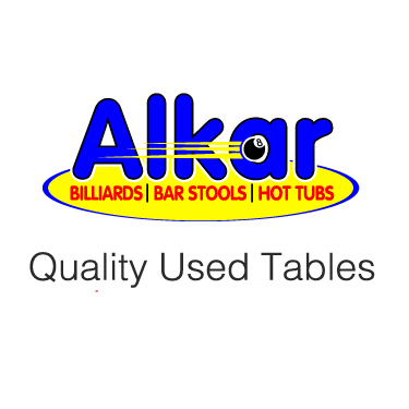 Pool Tables Sold By Alkar Alkar Billiards Bar Stools
