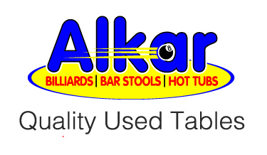 Quality Owned Pool Tables in Omaha