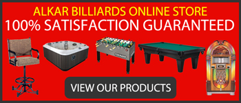 Omaha Billiards and Pool Supplies