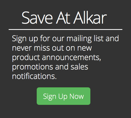 Sign up and save at Alkar Billiards and Hot Tubs