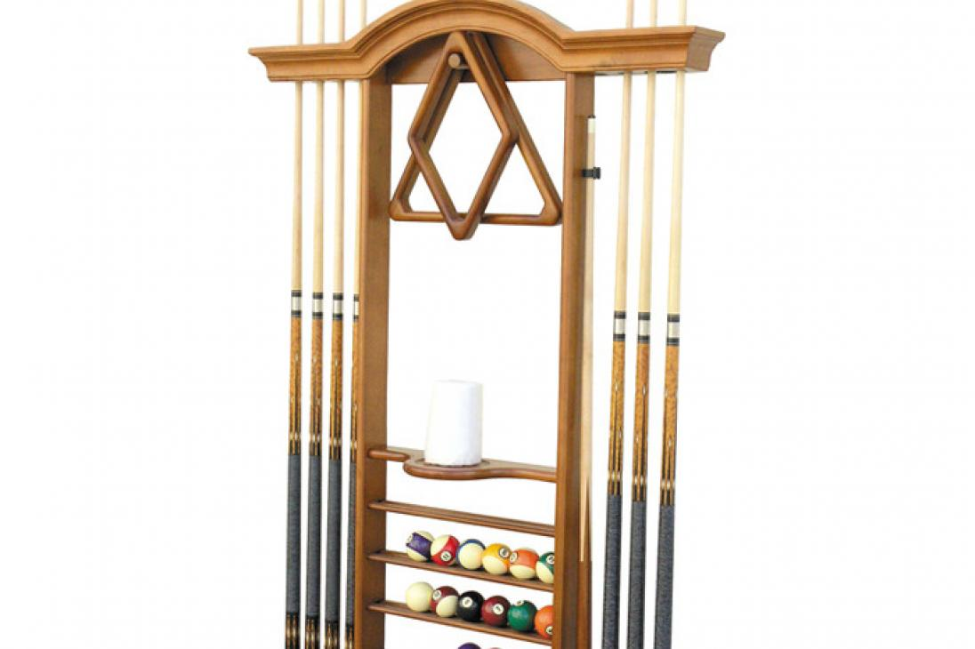 cue ideas pool height sale wall rack racks interior