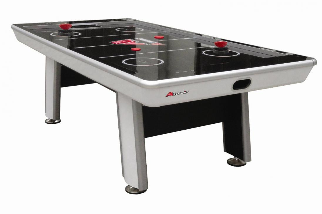 Olhausen og pro series bladerush air hockey alkar for Table hockey