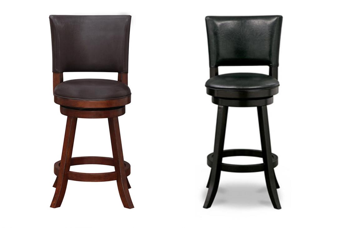 Callee Daytona Backless Swivel Barstool Alkar Billiards