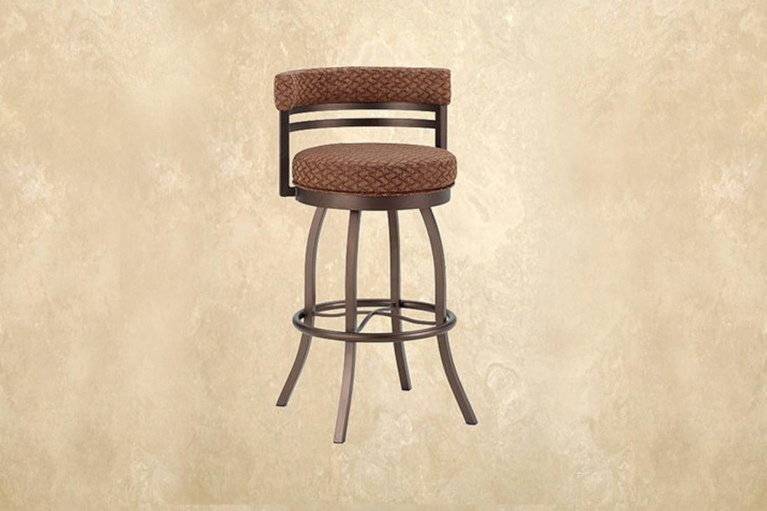 Callee Rebecca Swivel Barstool Metal Alkar Billiards