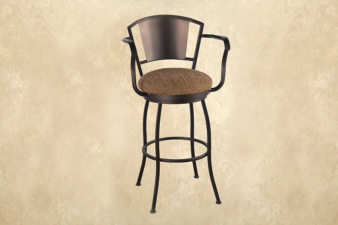 Callee Baldwin Backless Swivel Barstool Alkar Billiards