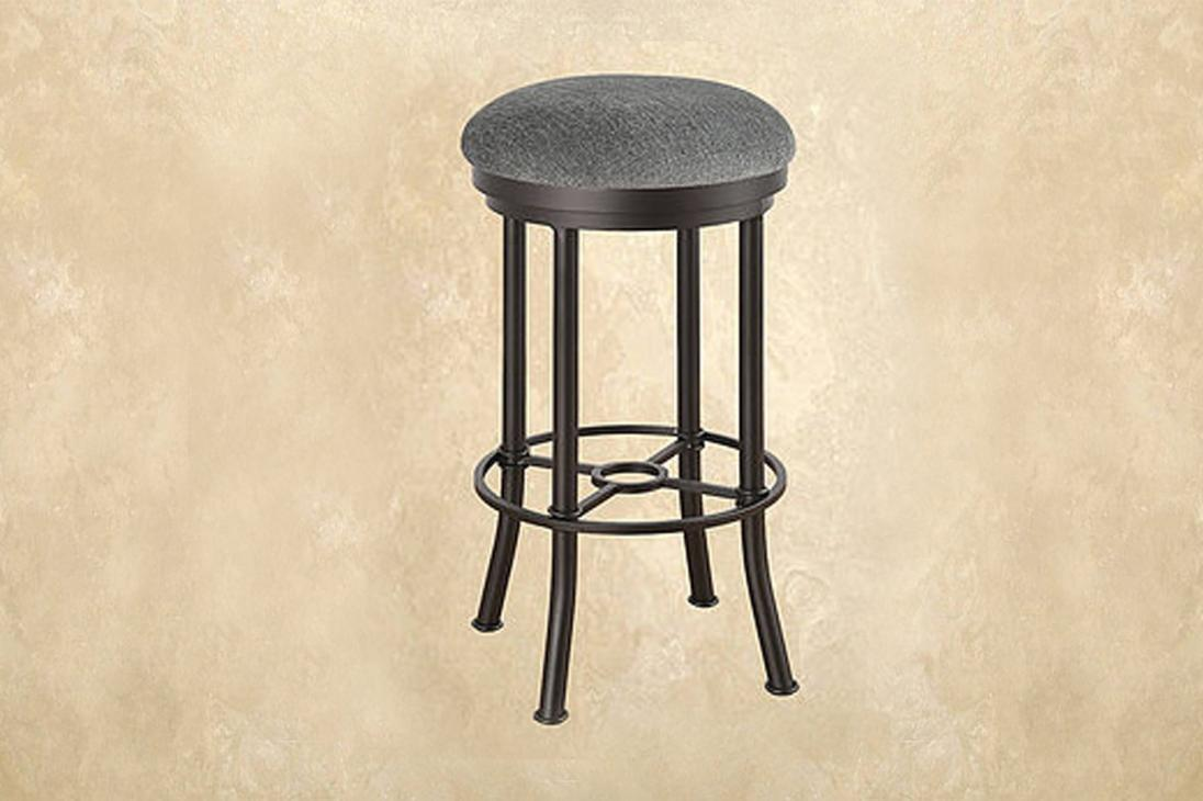 Callee Charleston Swivel Barstool Metal Alkar