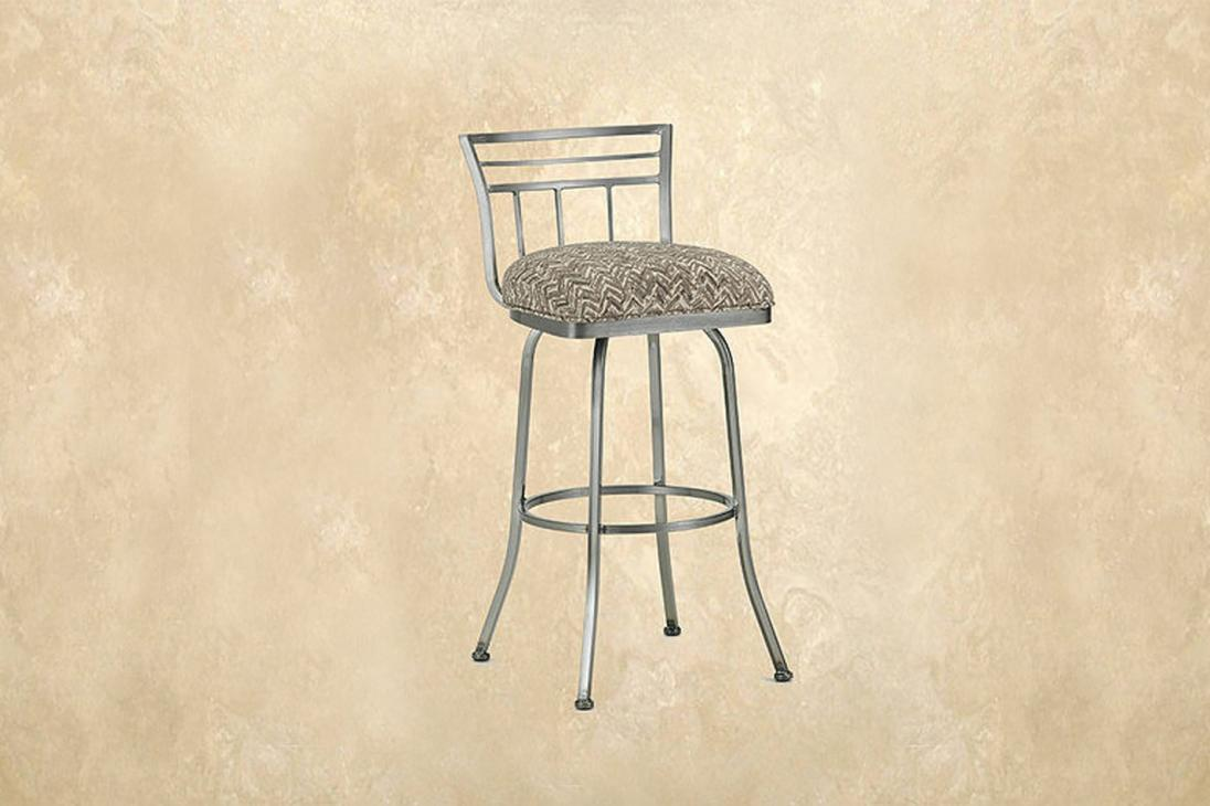 Callee Claremont Backless Swivel Barstool Alkar