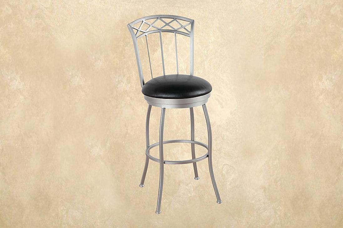 Callee Hamlet Swivel Barstool Metal Alkar Billiards
