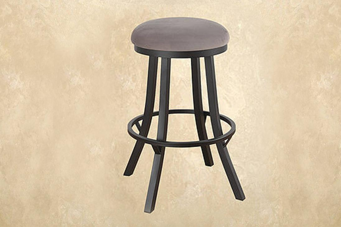 Callee Bailey Backless Swivel Barstool Alkar Billiards