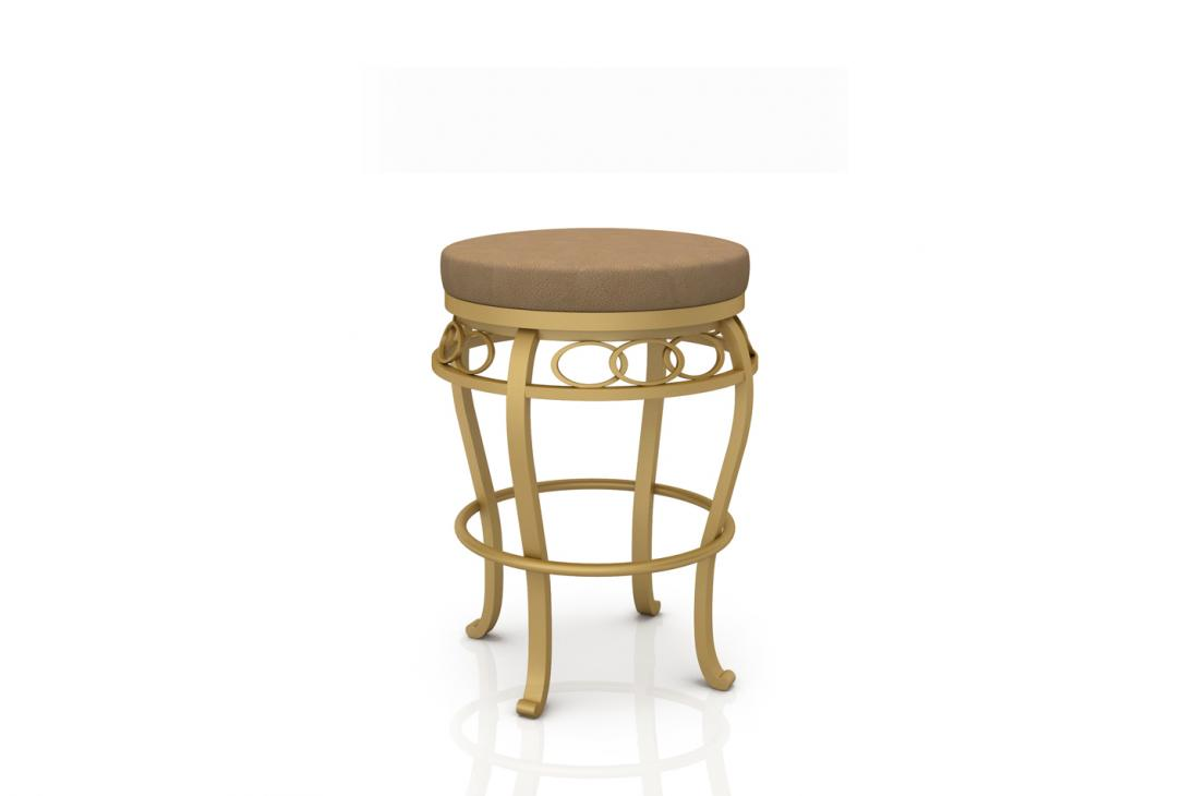 Trica Stools Art Collection Ii Back Amp Arms Alkar