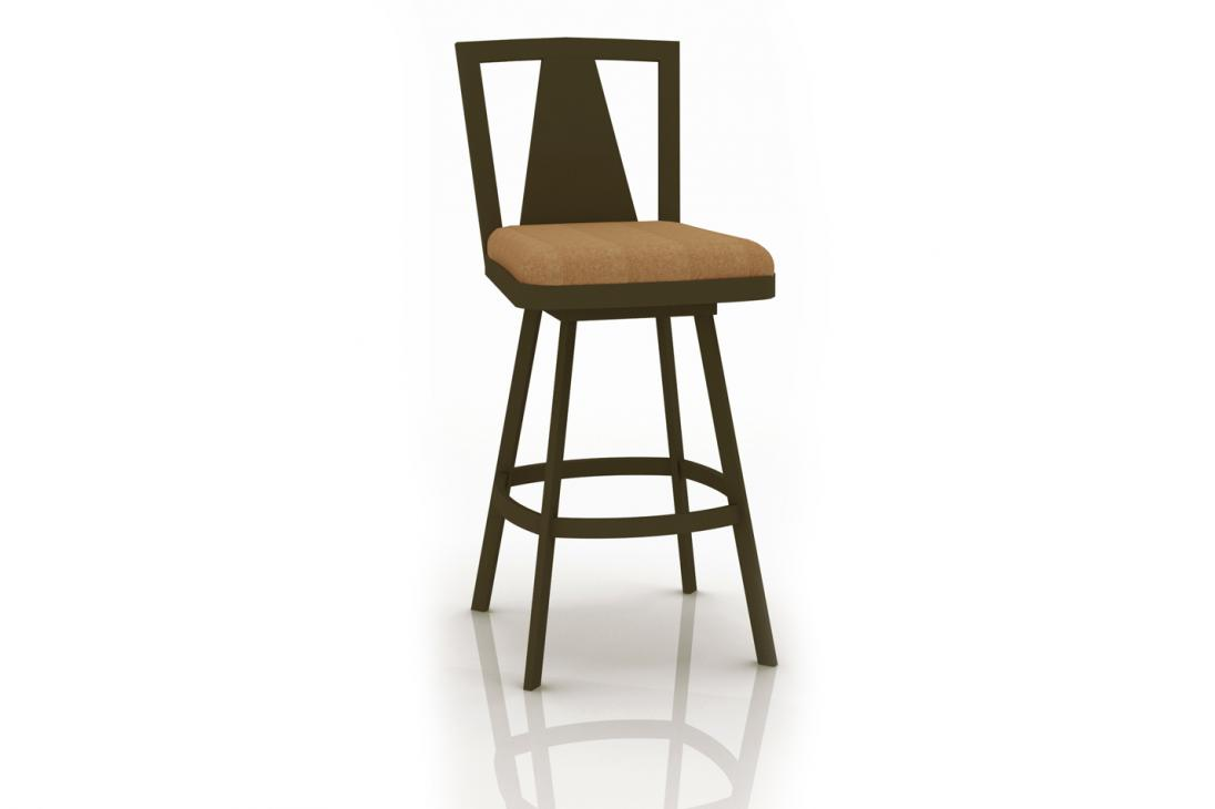 Patriot Barstool Backbay Armless Alkar Billiards Bar