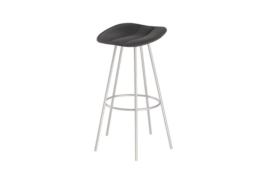 Trica Stools Water Lily Backless