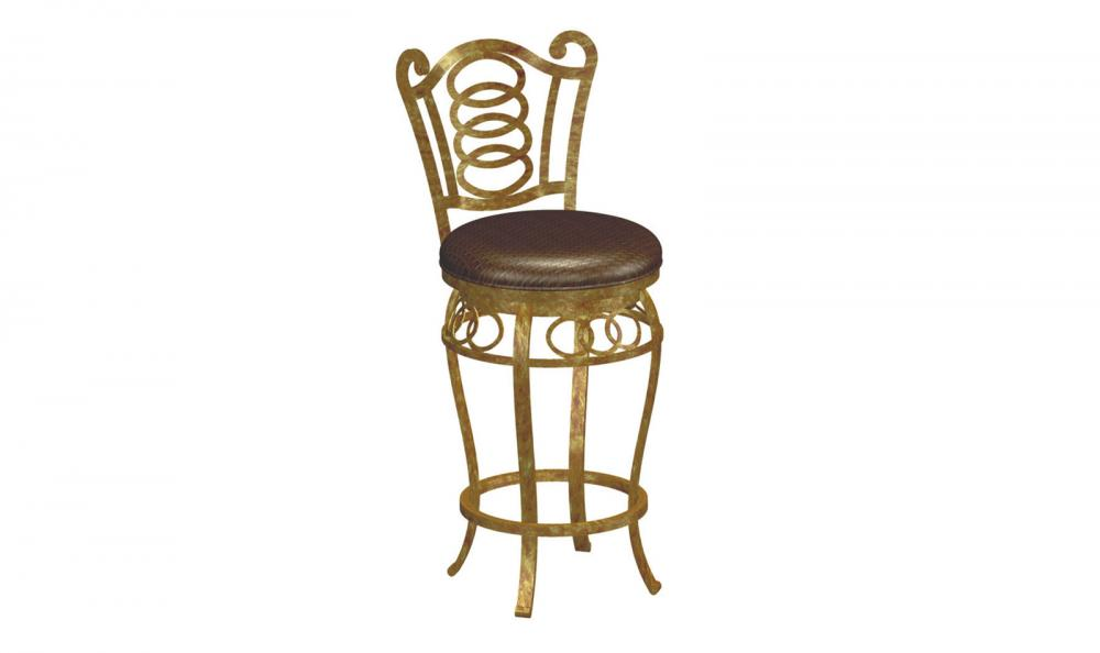 Patriot Barstool Adams Armless Alkar Billiards Bar
