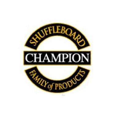 Champion Shuffleboards - Omaha Nebraska