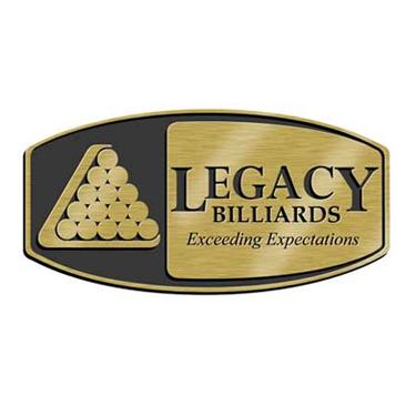 Legacy Pool Tables For Sale - Omaha Nebraska