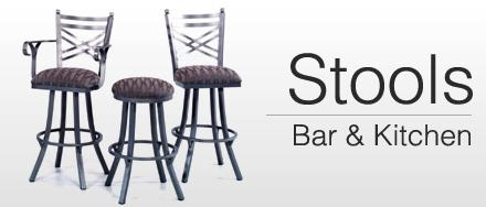 Omaha's Best Selection of Bar Stools and Tables at the Best Prices