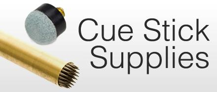 Pool Cue Supplies