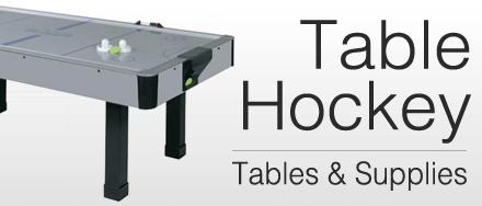 Omaha's Best Selection of Air Hockey Tables at the Best Prices